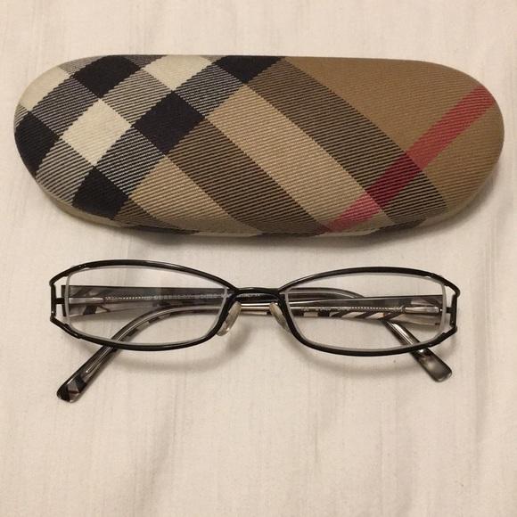 25c716edabc Burberry Accessories - Burberry women s eyeglasses